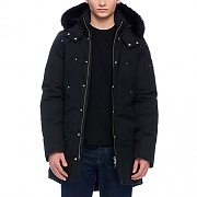 (MK4661MP_291) 2019 스틸링 남자패딩 MENS STIRLING PARKA-BLACK (blk fur)