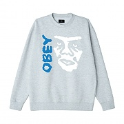 (112862141) THE CREEPER 2 BOX FIT PREMIUM CREW FLEECE-HAS