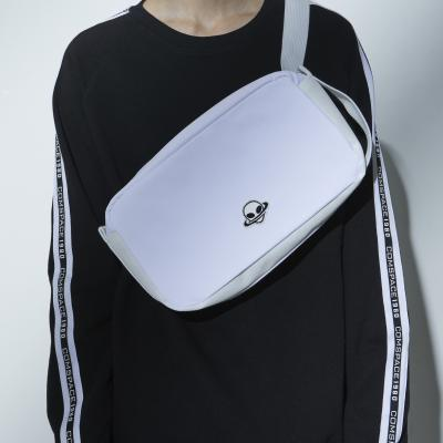 Eighty Sling Bag WHITE