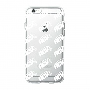 Ncv logo dot case(jelly case)
