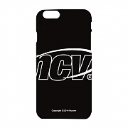Big NCV logo case-black