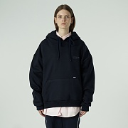 [L]Basic gmt hoodie-navy