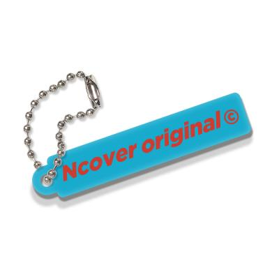 Rectangle original-mint(key ring)