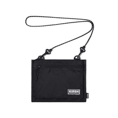 2-WAY SACOCHE BAG JH [BLACK]