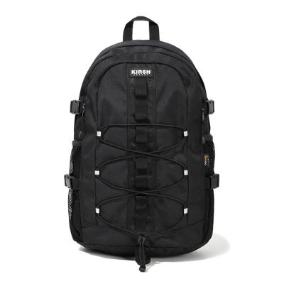 STRING BACKPACK JS [BLACK]