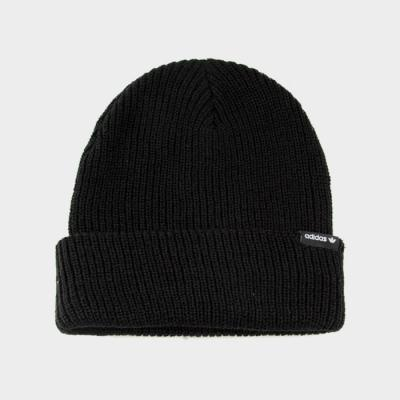 (CL5295) ICON BEANIE-BLACK