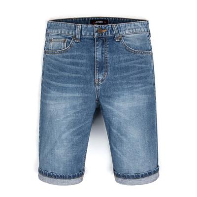 STOLEN DENIM SHORTS-12.3oz W010