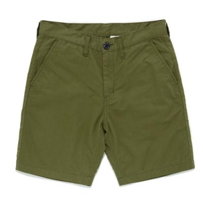 COTTON SHORTS FS [KHAKI]