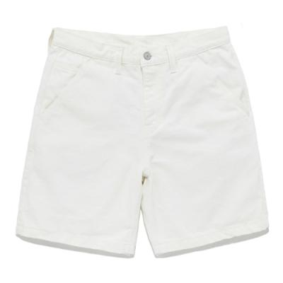 LOOP SHORTS FS [WHITE]