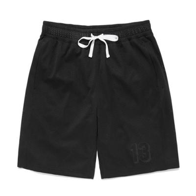 BASKETBALL SHORTS FS [BLACK]