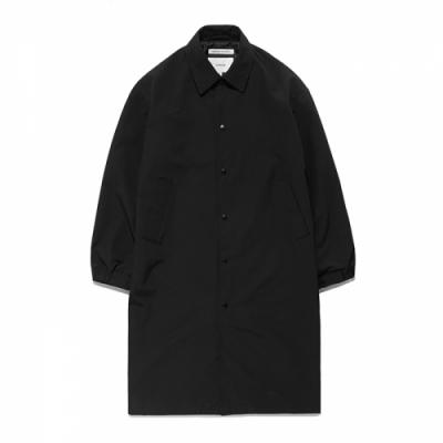 STAFF COAT GS [BLACK](GSVJ05)