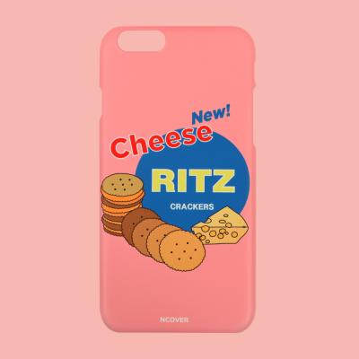[앤커버] Cheese ritz-Pink