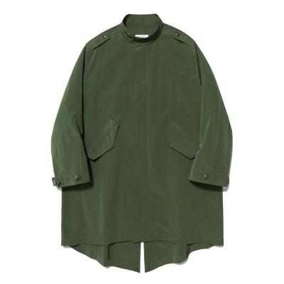 [ISVJ01] M-51 JACKET IS [KHAKI]
